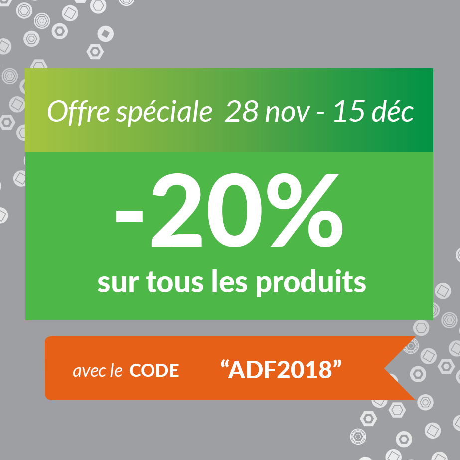 offre ADF -20%