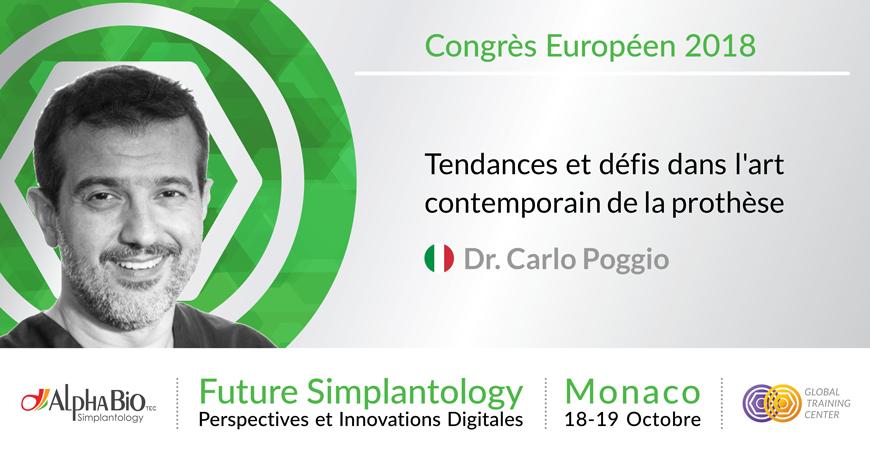 Conférence Dr Poggio