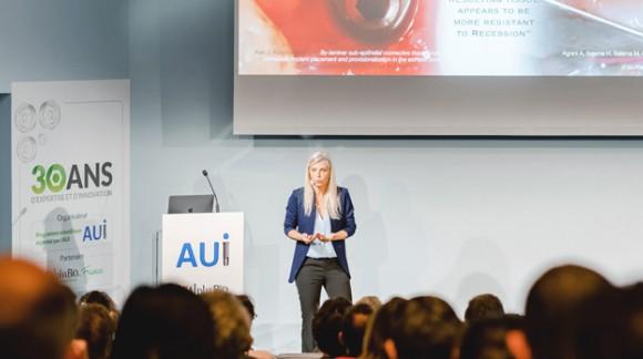 22 mai 2019 - Conférences AUI 2019 - Célébrations des 30 ans d'Alpha-Bio Tec