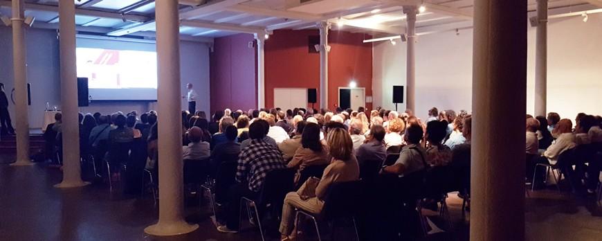 Conférences et formations COEFI 2019