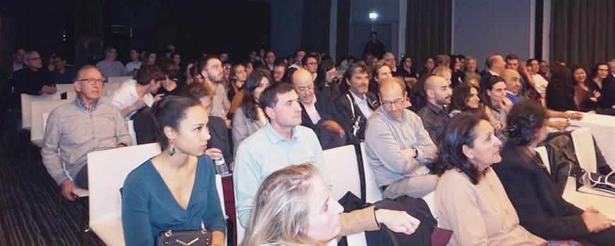 Conférences et formations ALPHA OMEGA 2019